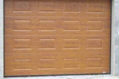 garážová vrata TB stav 5