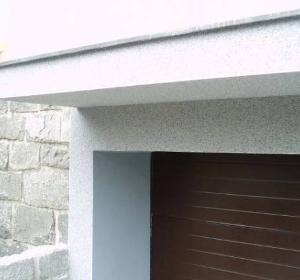 garážová vrata TB stav 4